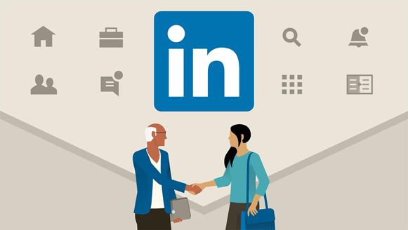 Five Types of LinkedIn Advertisements