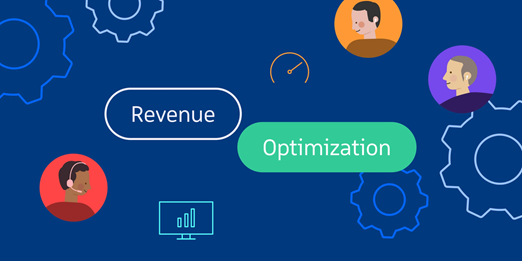 Step two: Optimization of revenue-driving KPIs