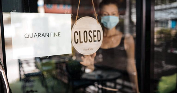 How to keep your small business moving in a post-pandemic society