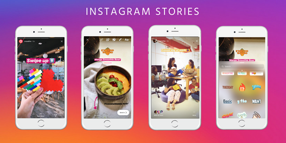 How to utilize Instagram Stories to Get More Followers