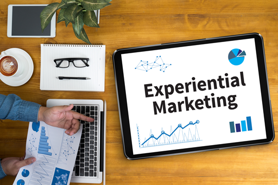 Reasons Your Business Needs Experiential Marketing