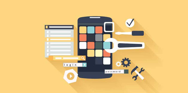 Take Advantage of Apps and Tools: