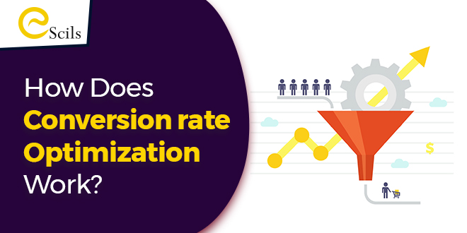 How does conversion rate optimization work?