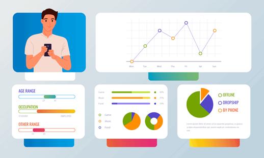 Building Of Buyer Personas digital marketing