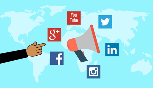 Why Campaign On Social Media for your Business?