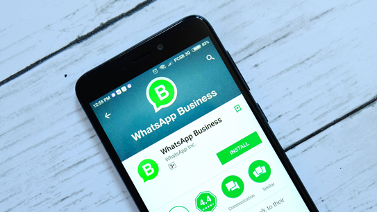 Difference between Whatsapp Business API and Whatsapp Business App