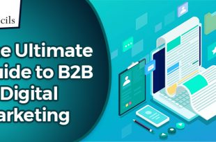 The Ultimate Guide to B2B in Digital Marketing
