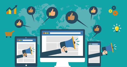 Digital PR tactics examples